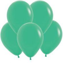 Пастель (100 шт.), зелёный