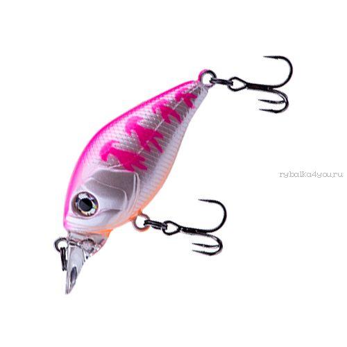 Купить Воблер Fishycat iCAT 32F-SR (2,9г) X14