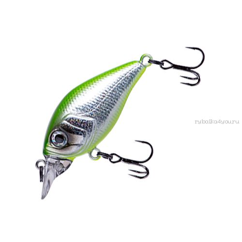 Купить Воблер Fishycat iCAT 32F-SR (2,9г) R12
