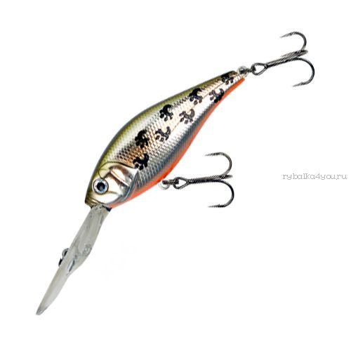Купить Воблер Fishycat Deepcat 73F-SDR (16г) X06
