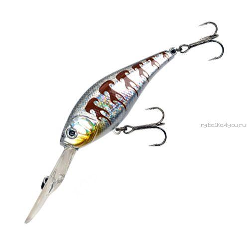 Купить Воблер Fishycat Deepcat 73F-SDR (16г) X05