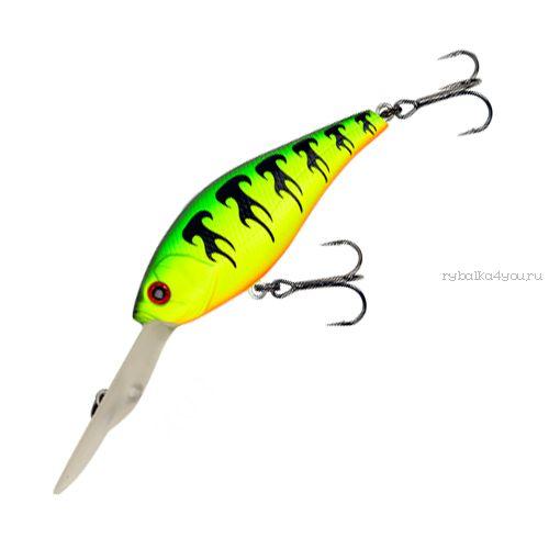 Купить Воблер Fishycat Deepcat 85F-SDR (27.9г) X03