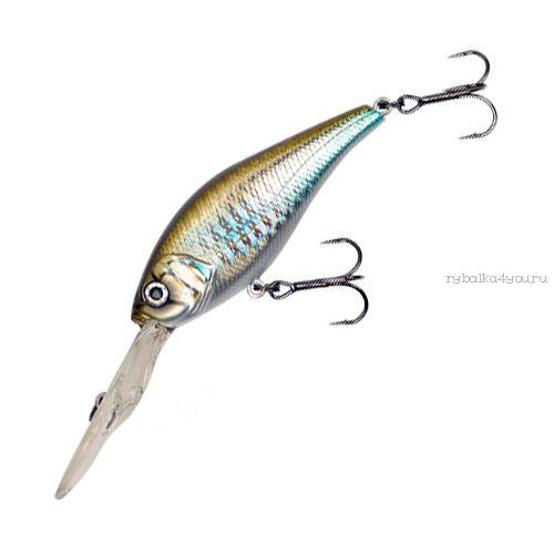 Купить Воблер Fishycat Deepcat 85F-SDR (27.9г) R09
