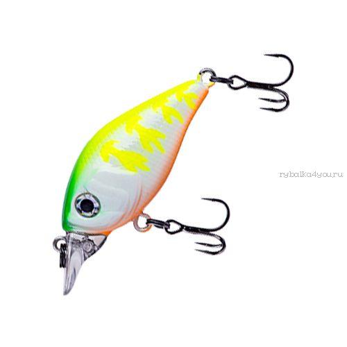 Купить Воблер Fishycat iCAT 32F-DR (3,2г) X11
