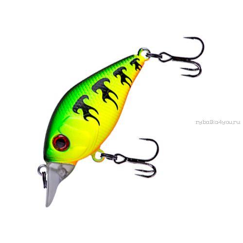 Купить Воблер Fishycat iCAT 32F-DR (3,2г) X03