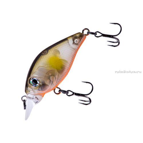 Купить Воблер Fishycat iCAT 32F-DR (3,2г) R18