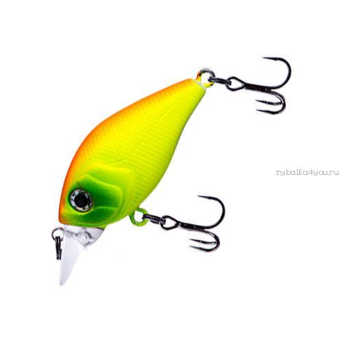 Купить Воблер Fishycat iCAT 32F-DR (3,2г) R16