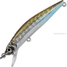 Купить Воблер Fishycat Libyca 50SP (2,0г) R09 (золото)