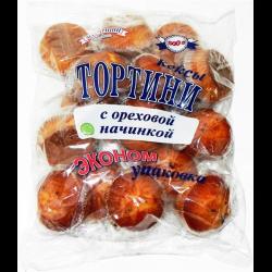 Тортини Орех 500гр