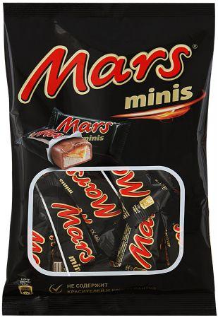Марс минис 182г