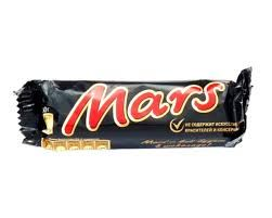 Марс 50г