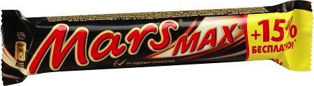 Марс Макс 81г