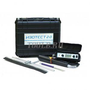Изотест 2.0 - электроискровые дефектоскопы защитных покрытий