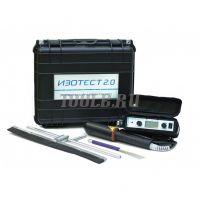 Изотест 2.0 - электроискровые дефектоскопы защитных покрытий - купить в интернет-магазине www.toolb.ru цена, обзор, отзывы, фото, характеристики, поверка, официальный, сайт, производитель, заказ, Москва