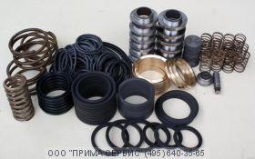 Комплект ЗИП и РТИ для насоса 1.1ПТ-25-Д1М2