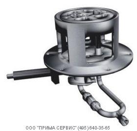 Горелочное устройство ППУА 335.01.00.600