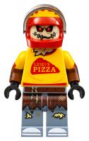 70910 LEGO Фигурка Пугало