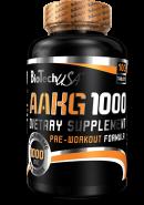 AAKG 1000 от BioTechUSA 100 таб