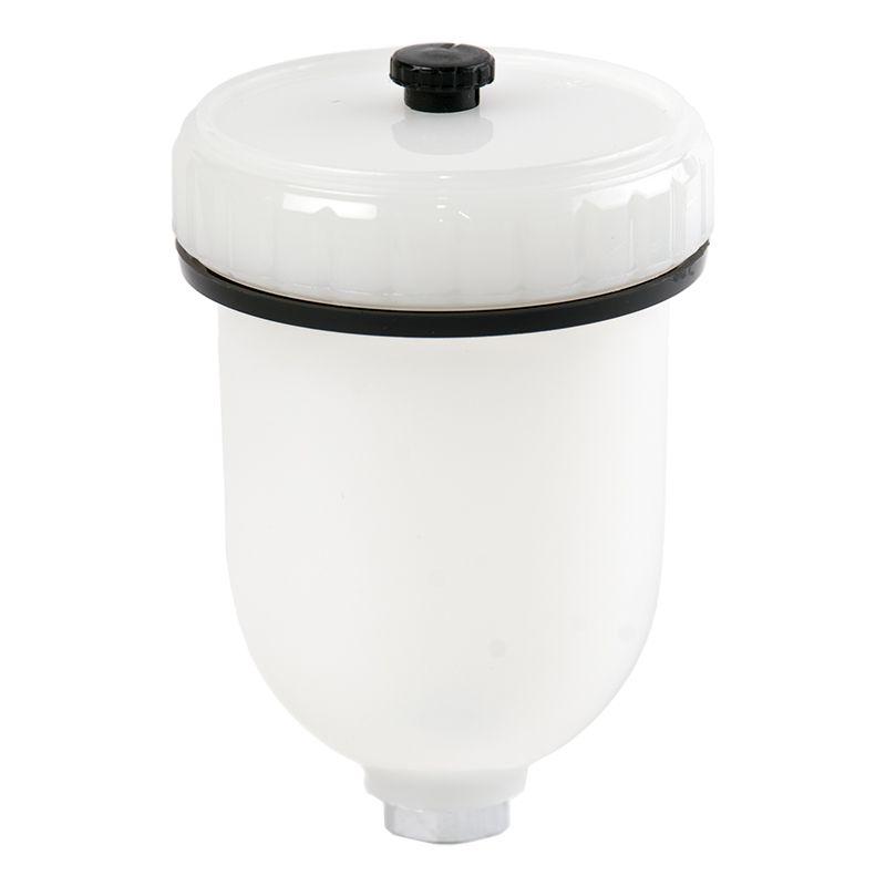 Isistem Пластиковый верхний бачок в комплекте ISISTEM ISPRAY, 125мл (шт.)