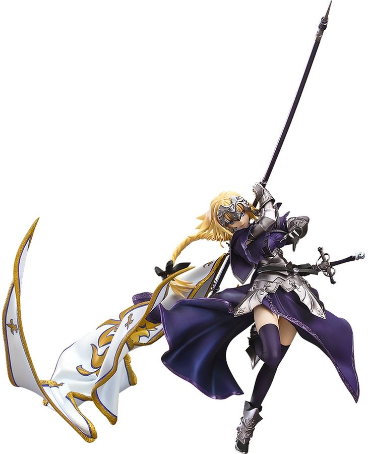 Фигурка Fate/Apocrypha - Jeanne d'Arc 1/8
