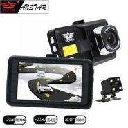 Регистратор Anstar A10+доп.камера
