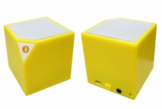 Колонка портативная с BLUETOOTH MP3 Орбита FK-02