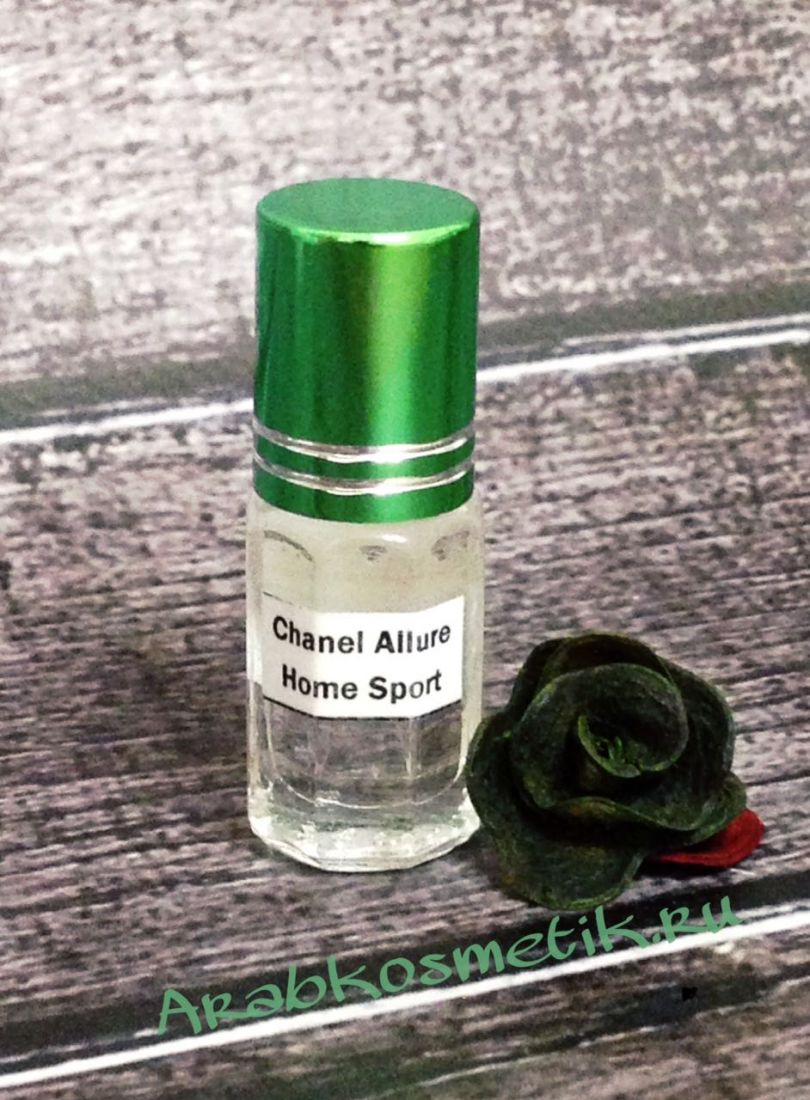Chanel allure homme sport 3мл