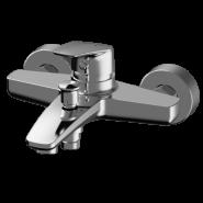 Смеситель для ванны и душа AM.PM Gem F9010000