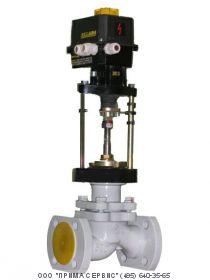 Клапан регулирующий 25нж947нж Ду15