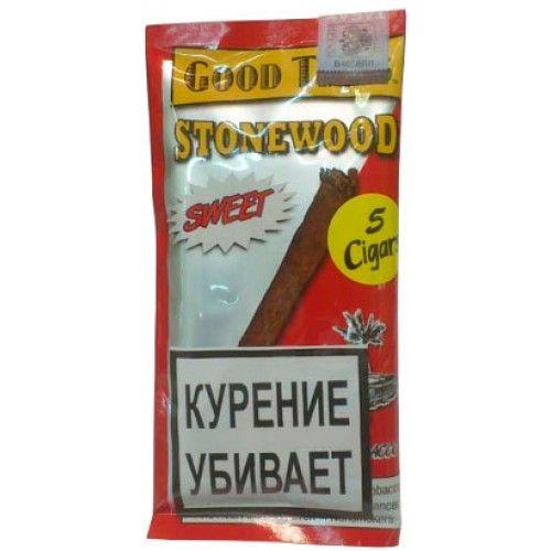 Сигариллы Good times Stonewood Sweet