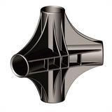 """Четырехсторонний узел для батута """"Спорт Люкс"""" SL-26052017/14; SL-26052017/15; SL-26052017/17"""