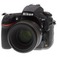 Nikon D810 Kit 85mm1.4G VR
