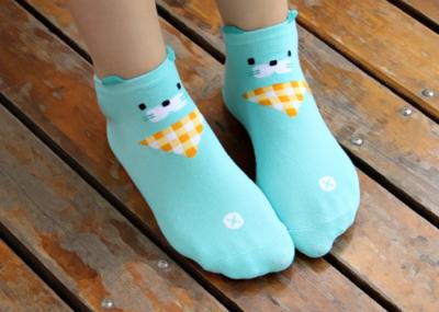 Женские стильные носки р-р 36-39