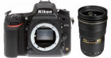 Nikon D750 Kit 24-70mm2.8g