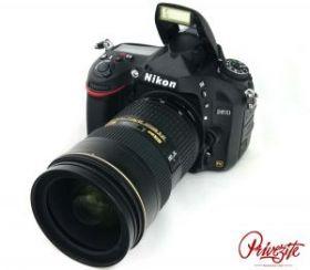 Nikon D610 Kit Nikon 24-70mm f/2.8G ED AF-S Nikkor