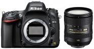 Nikon D610 Kit Nikon 16-85mm f/3.5-5.6G ED VR AF-S DX Nikkor