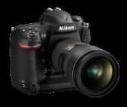 Nikon D5 kit Nikon 24-70mm f/2.8E ED VR AF-S Nikkor