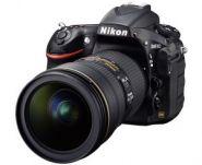 Nikon D810 Kit Nikon 24-70mm f/2.8E ED VR AF-S Nikkor