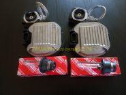 Ксенон штатный для Toyota Land Cruiser 200