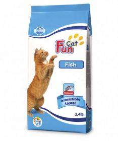 FUN CAT FISH (Фан кет со вкусом рыбы)