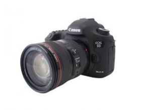 Canon EOS 5D Mark III Kit 24-105mm1.4L
