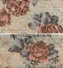 15-005-10 Плитка  Cir Chicago Ins.S/2 Vintage Roses South Side 10x20 см (CIR)
