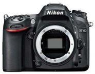 Nikon D7100 Body rst