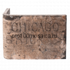 "15-005-11  Cir Chicago Elemento ad ""L"" Old 10x6х14 см (CIR)"