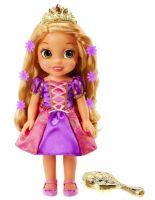 Рапунцель кукла со светящимися волосами