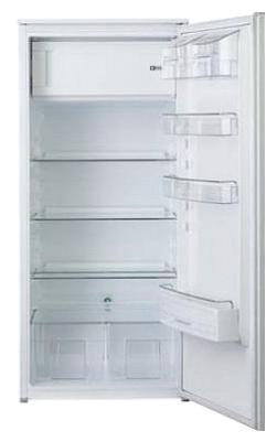 Встраиваемый однокамерный холодильник Kuppersbusch IKE2360-1