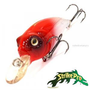 Воблер Strike Pro Aquamax Crank 50 6,6gr #022PT