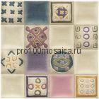 PT02434 Mainzu Verona Volumen Viola (Mix 4) 20x20 см (MAINZU)