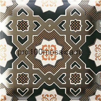 PT02355 Mainzu HD Effects Decor Nilo Brown 15x15 см (MAINZU)