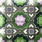 PT02354 Mainzu HD Effects Decor Nilo Green 15x15 см (MAINZU)